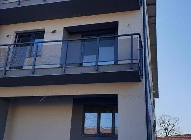Vanzare apartament 3 camere - Bucurestii Noi - imaginea 1
