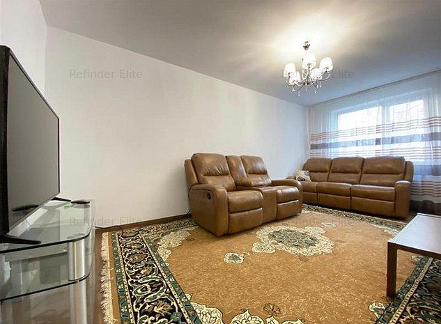 Vanzare apartament 3 camere Dristor | recent renovat | mobilat si utilat - imaginea 1