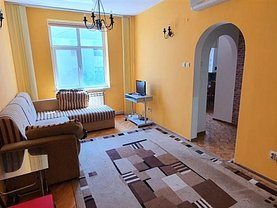 Apartament de închiriat 2 camere, în Bucureşti, zona Centrul Istoric