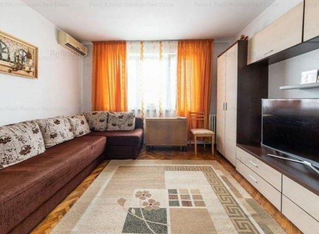 Vanzare apartament 3 camere - Chibrit/Calea Grivitei - imaginea 1