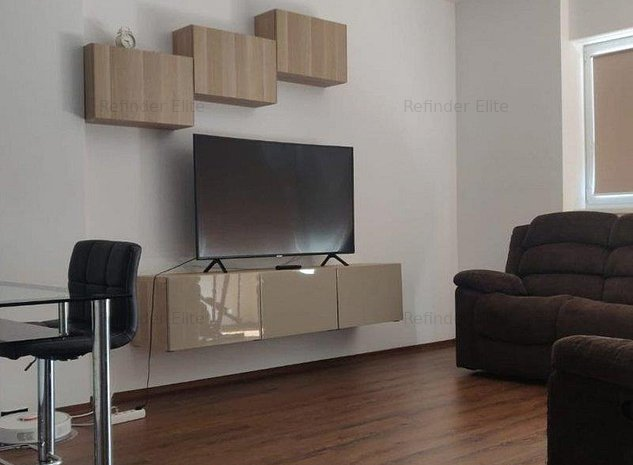 Vanzare apartament 3 camere Mihai Bravu - imaginea 1