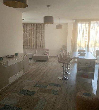 Vanzare apartament 3 camere zona Marriott - imaginea 1