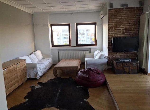 Oferta inchiriere apartament 3 camere in zona Cismigiu - imaginea 1