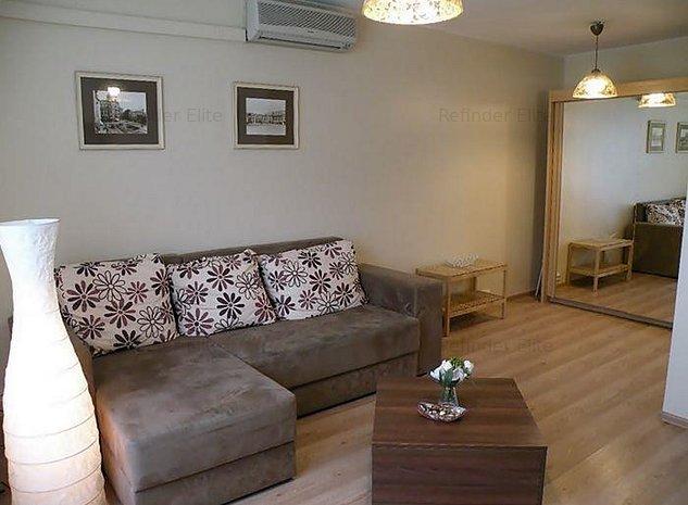 Inchiriere apartament 2 camere Sala Palatului - imaginea 1
