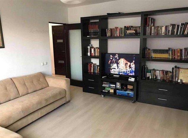 Inchiriere apartament 2 camere Cismigiu - Sala Palatului - imaginea 1