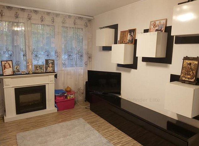 Vanzare apartament 2 camere Giurgiului - imaginea 1