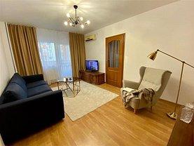 Apartament de închiriat 4 camere, în Bucureşti, zona Barbu Văcărescu