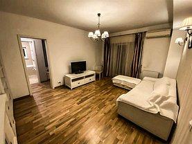 Apartament de închiriat 2 camere, în Bucureşti, zona Câmpia Libertăţii