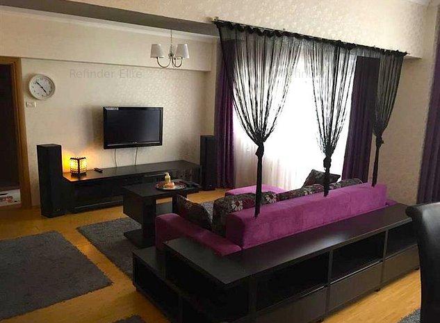 Vanzare apartament 3 camere (initial 4 camere) Stefan Cel Mare - Lizeanu - imaginea 1