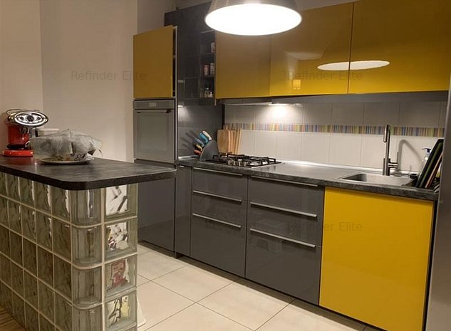 Vanzare apartament superb in Rin - imaginea 1