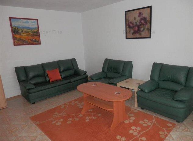 Vanzare apartament 3 camere Nerva Traian | mobilat si utilat - imaginea 1
