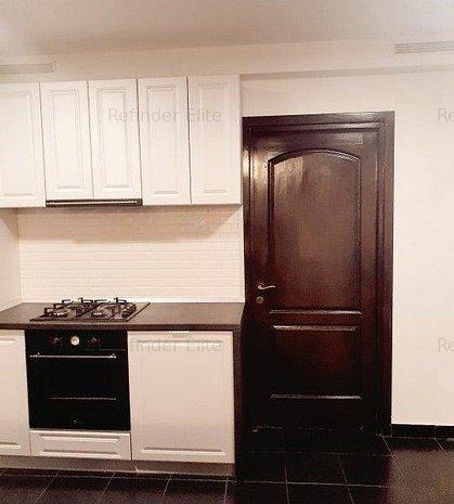 Vanzare apartament spatios 2 camere - imaginea 1
