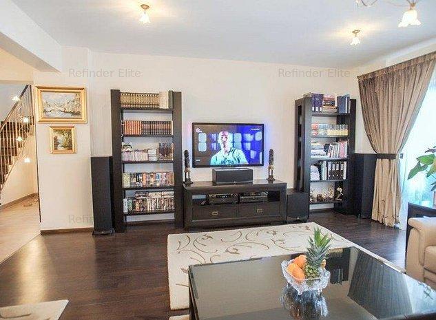Vanzare apartament duplex 5 camere Dristor New Town | mobilat si utilat - imaginea 1