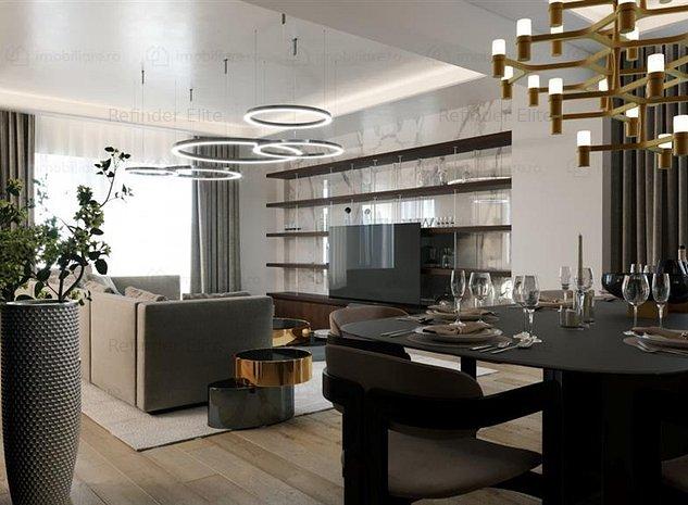 Vanzare apartament Duplex/Penthouse 5 camere Dristor - imaginea 1