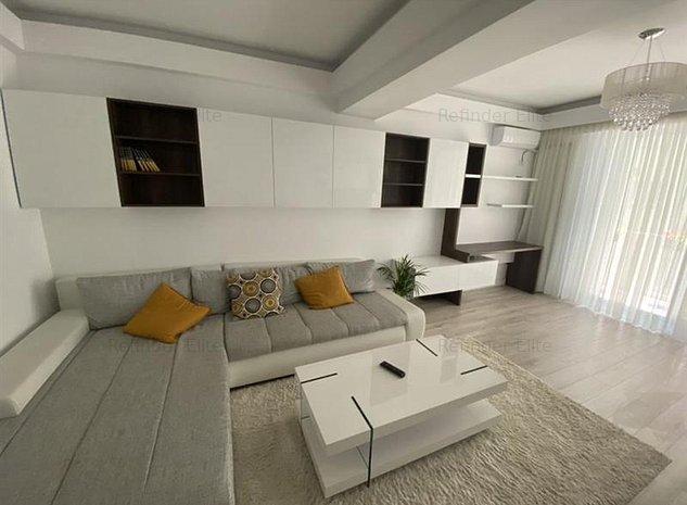 Vanzare apartament 2 camere Grozavesti - imaginea 1