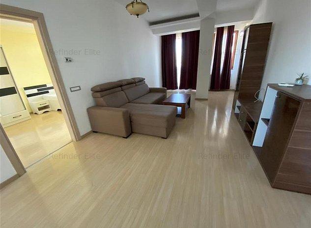 Oferta vanzare apartament 2 camere zona Baneasa - imaginea 1