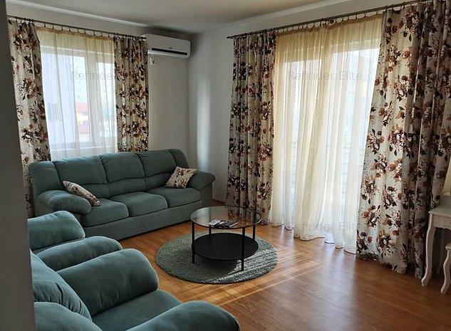 Vanzare apartament 2 camere | mobilat si utilat | centrala termica proprie | blo - imaginea 1