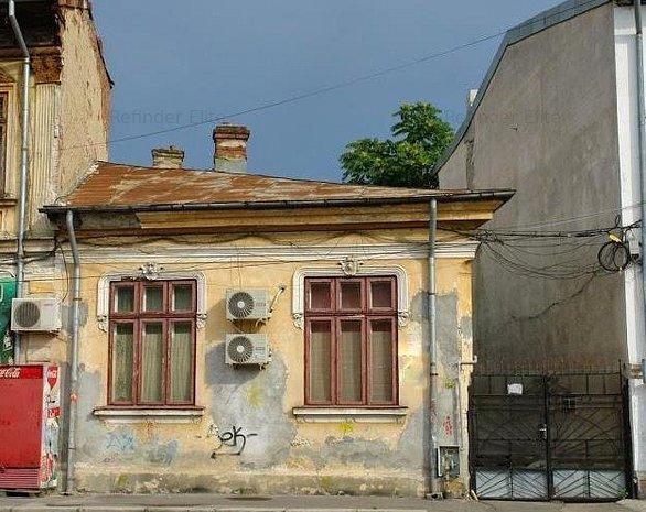 Vanzare casa Pache Protopopescu, Bucuresti - imaginea 1