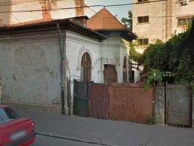 Casa de vânzare 4 camere, în Bucureşti, zona P-ţa Alba Iulia