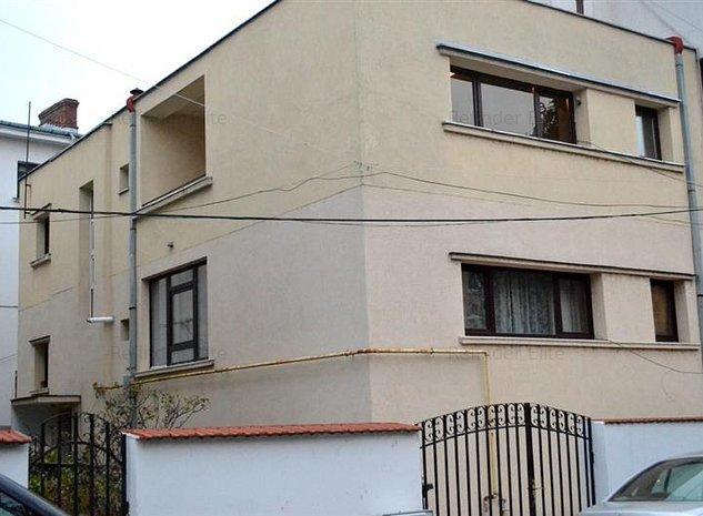 Inchiriere vila Primaverii - Dorobanti - TVR, Bucuresti - imaginea 1