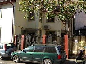 Casa de vânzare 14 camere, în Bucureşti, zona Foişorul de Foc