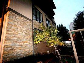 Casa de vânzare 5 camere, în Bucureşti, zona Decebal