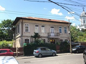 Casa de vânzare 8 camere, în Bucureşti, zona Matei Voievod
