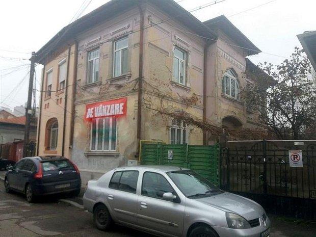 Vanzare imobil Stefan cel Mare - Tunari, Bucuresti - imaginea 1