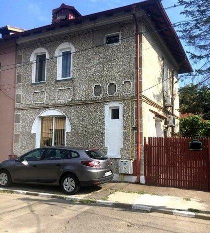 Vanzare vila Grozavesti - Regie, Bucuresti - imaginea 1