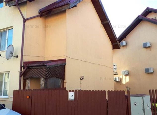 Inchiriere vila Pipera - cartier Domus, Bucuresti - imaginea 1