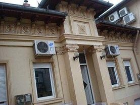 Casa de închiriat 7 camere, în Bucureşti, zona Cişmigiu