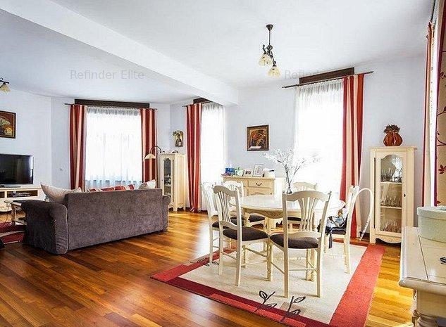 Vanzare casa zona Titulescu - Gara de Nord - imaginea 1