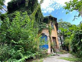 Casa de vânzare 12 camere, în Bucureşti, zona Rosetti