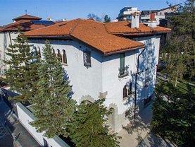 Casa de închiriat 10 camere, în Bucureşti, zona Primăverii