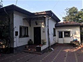 Casa de vânzare 4 camere, în Bucureşti, zona Tei