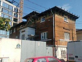 Casa de închiriat 6 camere, în Bucureşti, zona Titulescu