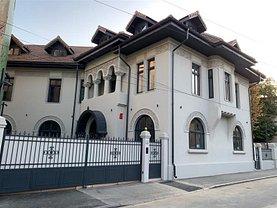 Casa de vânzare 12 camere, în Bucureşti, zona Romană