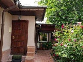 Casa de vânzare 3 camere, în Bucureşti, zona Brâncoveanu