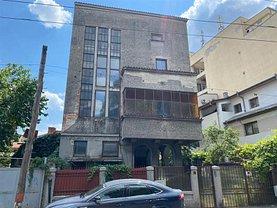Casa de vânzare 16 camere, în Bucureşti, zona Pache Protopopescu