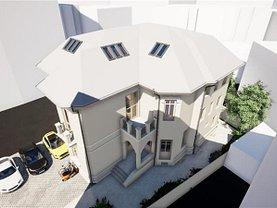 Casa de vânzare 12 camere, în Bucureşti, zona Armeneasca