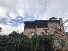 Casa de vânzare 6 camere, în Bucureşti, zona Eroii Revoluţiei