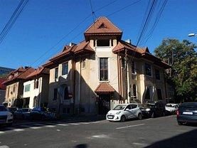 Casa de închiriat 3 camere, în Bucureşti, zona Gara de Nord