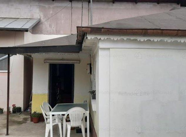 Vanzare casa + teren Brancoveanu - imaginea 1