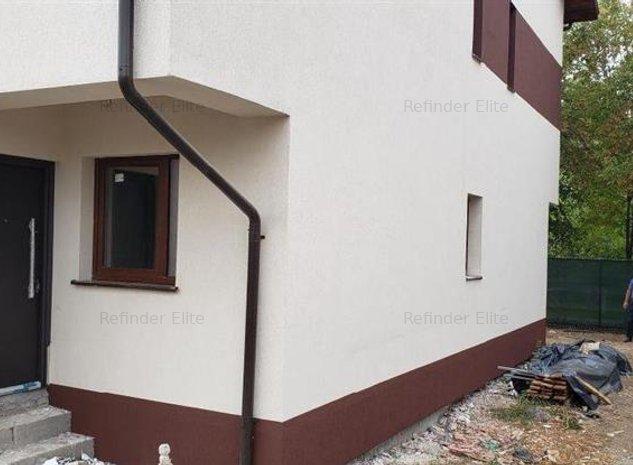 Se ofera spre vanzare Vila Duplex Aparatorii Patriei - imaginea 1