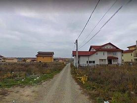 Teren constructii de vânzare, în Cernica, zona Central