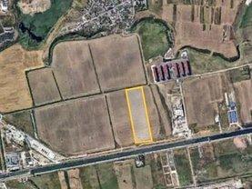 Teren constructii de vânzare, în Bucureşti, zona Splaiul Unirii