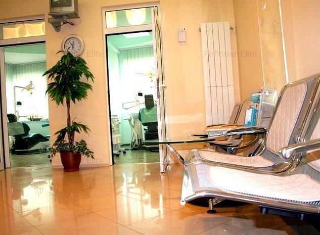 Vanzare spatiu de birouri Iancului - Pache Protopopescu - PRO TV - imaginea 1