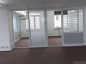 Închiriere birou în Bucuresti, Aviatiei