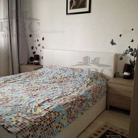 Apartament 3 camere decomandat in Marasti, zona Kaufland - imaginea 1