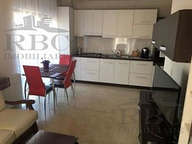Apartament de închiriat 3 camere în Cluj-Napoca, Europa
